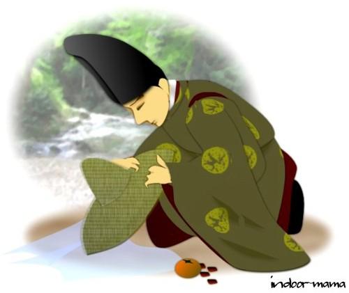 南北朝の動乱~ある公家の悲しい都落ち