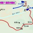 長篠の戦い・前夜
