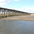 木津川流れ橋Ⅰ