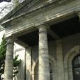 旧造幣局・正面玄関