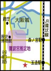 Fusiwaranomiyakawarasyutudotizu
