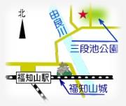 Izakuzyousiroyamatizu