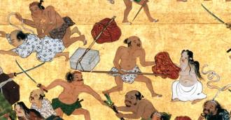 Oosakanatunozinzubyoubuyatou