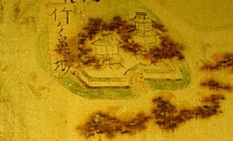 Takegahanazyou800a